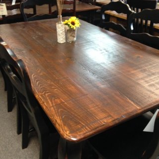 French Table @ Pinhook PH-89 In Stock