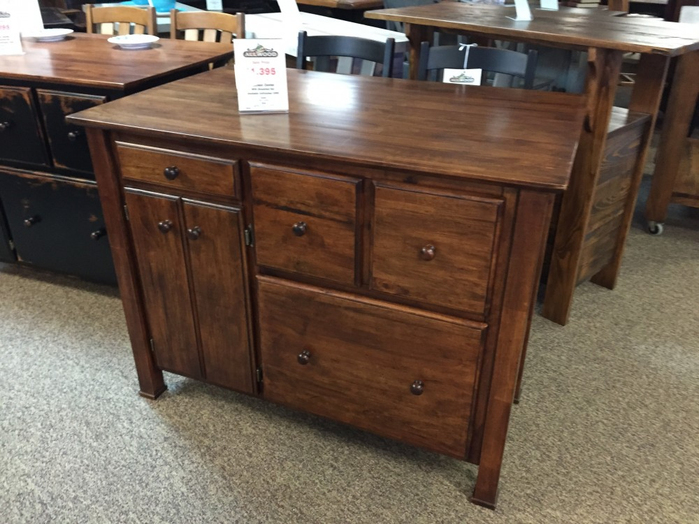 Kitchen Center Baton Rouge Br 186 Sold All Wood Furniture