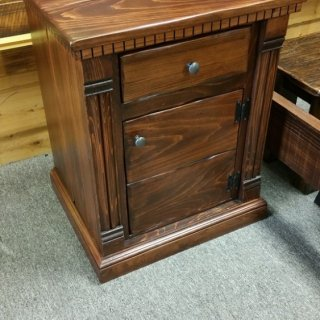 Cypress Night Stand @ UL Store UL-63 SOLD