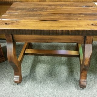 Ranch Style Coffee Table @ UL Store UL-64 Red Tag