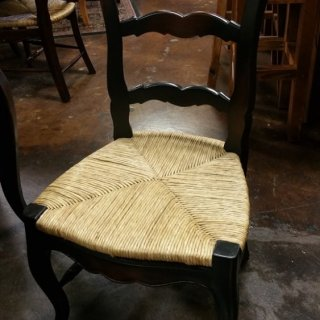 Country French Chair @ UL Store UL-70 SOLD
