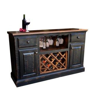 Heritage Wine Server