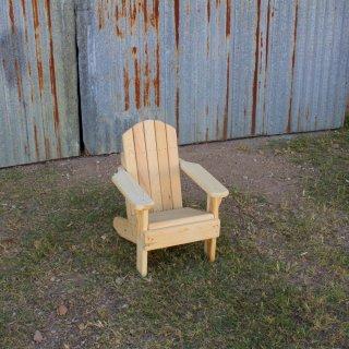 Merveilleux Baby Adirondack Chair