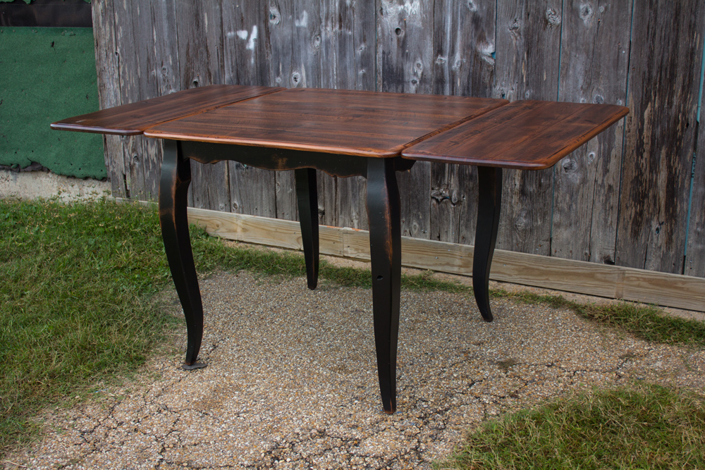 home dining tables french pub height table w company boards 2