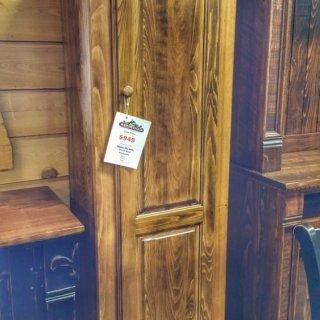Cypress Pie Safe @UL Store UL-145 In Stock