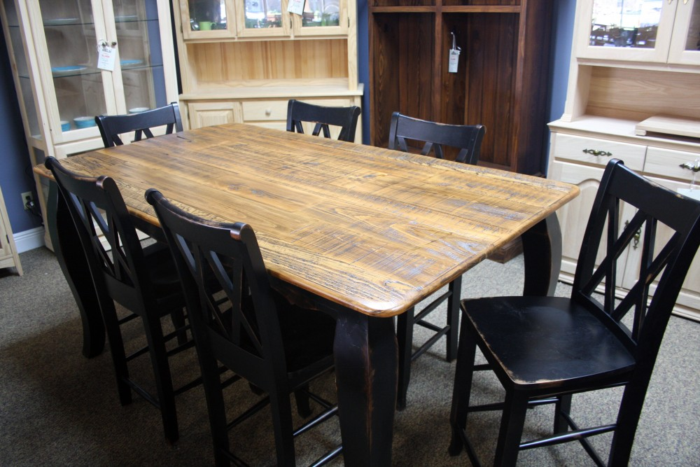 Giant French Leg Table Baton Rouge Br 200 Sold All
