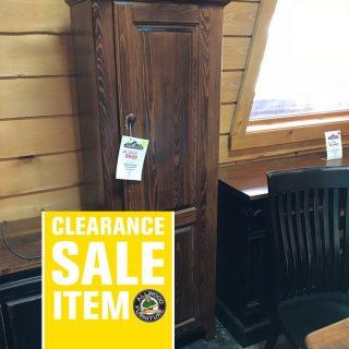 Cypress Pie Safe @UL Store UL-146 In Stock