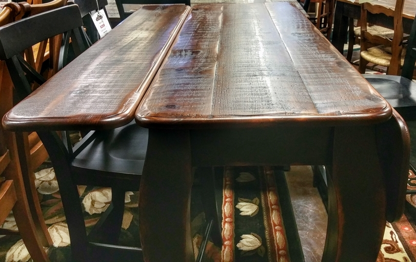 Giant French Table Ul Store Ul 150 In Stock All Wood Furniture