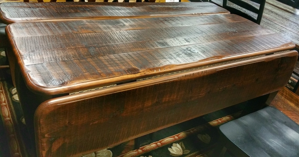 Giant French Table Ul Store Ul 150 In Stock All Wood
