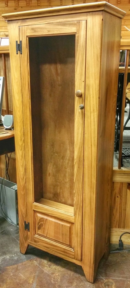 6 Gun Cypress Gun Cabinet Ul Store Ul 163 In Stock All