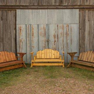 Acadian Pine Gliders