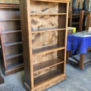 6′ Heritage Bookcase