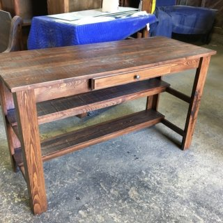 5′ Carencro Pub Desk