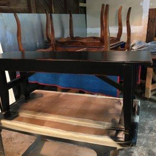 Amish Shaker Bench
