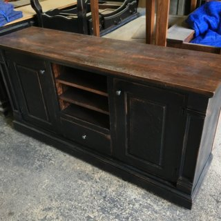 Rustic Empire Tv Stand
