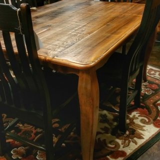 5'L French Table @UL Store UL-167 SOLD