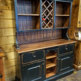 Heritage Hutch @UL Store UL-170 In Stock
