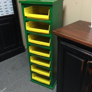 7 Day Shelf Unit @ Pinhook 101 In Stock