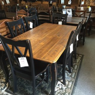 French Table @ Pinhook 103 In Stock