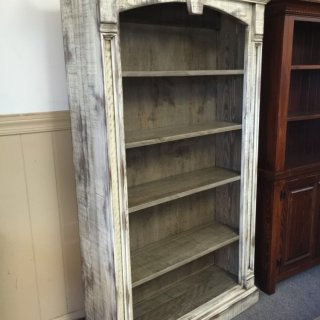 Book Case @ Pinhook 105 in Stock