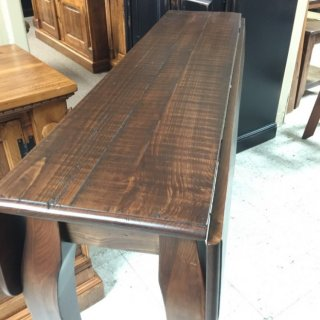 French Drop Leaf Pub Table @ Pinhook PH-110 In Stock