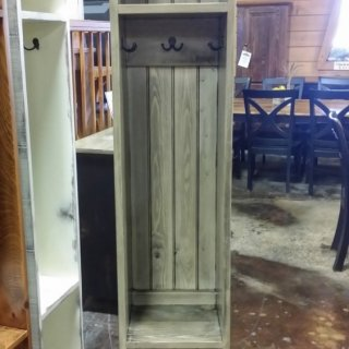 Mud Room Locker @UL Store UL-179 In Stock