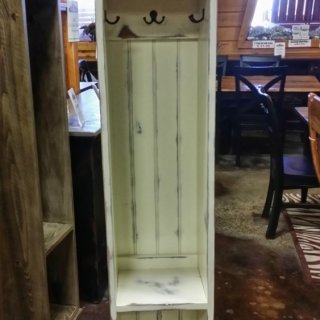 Mud Room Locker @UL Store UL-178 In Stock
