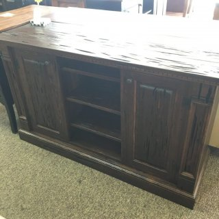 72″ Shaker TV Stand @ Baton Rouge BR-241 SOLD