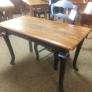 Cabriole Desk @ Baton Rouge BR-221 SOLD