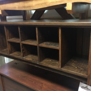Shoe Bench @ Pinhook PH- 112 In Stock