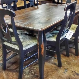 6′ French Table @UL Store UL-182 Sold