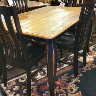 5′ French Table @UL Store UL-204 In Stock