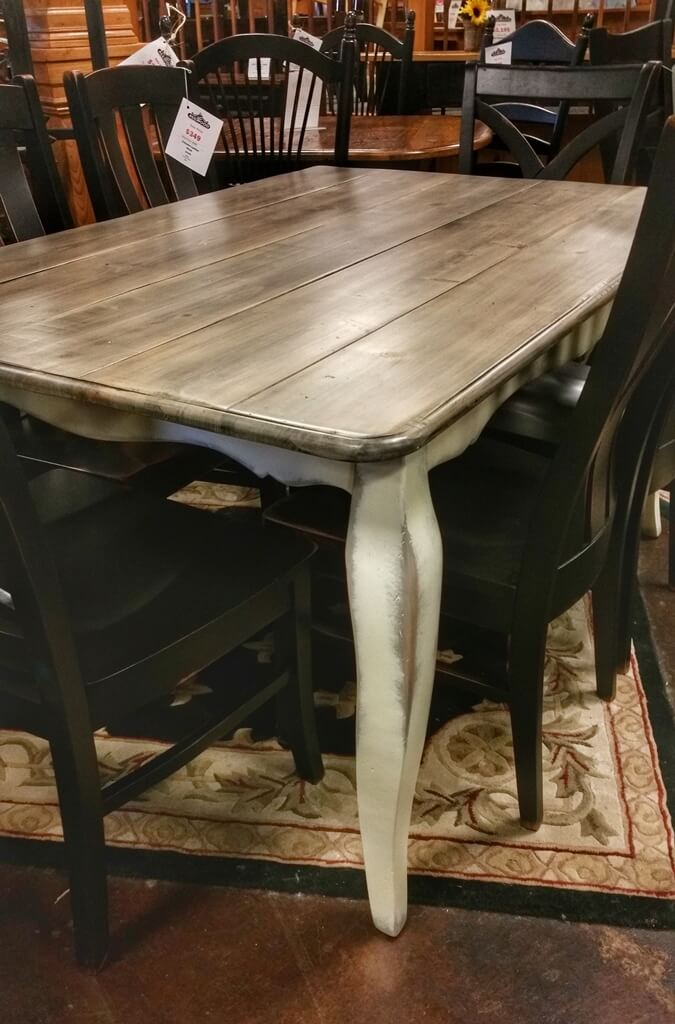 Filed Under: Stock Furniture UL Store Lafayette Tagged With: Cypress Tables