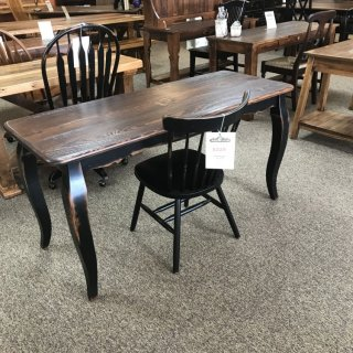 24″ x 5′ French Writing Desk @ Baton Rouge BR-318 SOLD