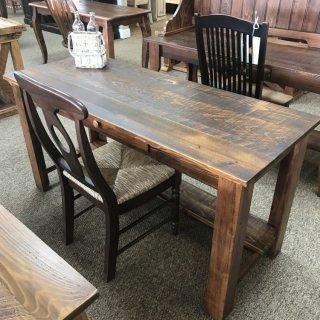 24″ x 5′ Classique Desk @ Baton Rouge BR-320 SOLD
