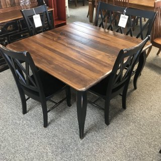 54″ x 54″ French Table @ Baton Rouge In Stock BR-322