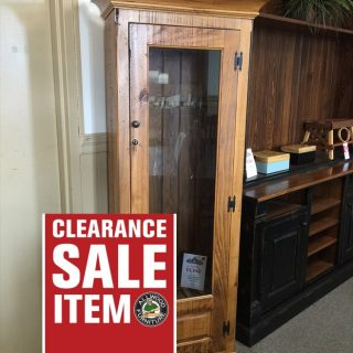 6 Gun Cabinet @ Pinhook In Stock PH-212