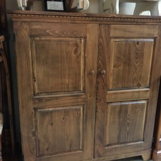 Computer Armoire in Stock @ Pinhook ph-210