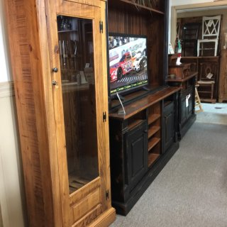 6 Gun Cabinet In Stock @ Pinhook ph-212