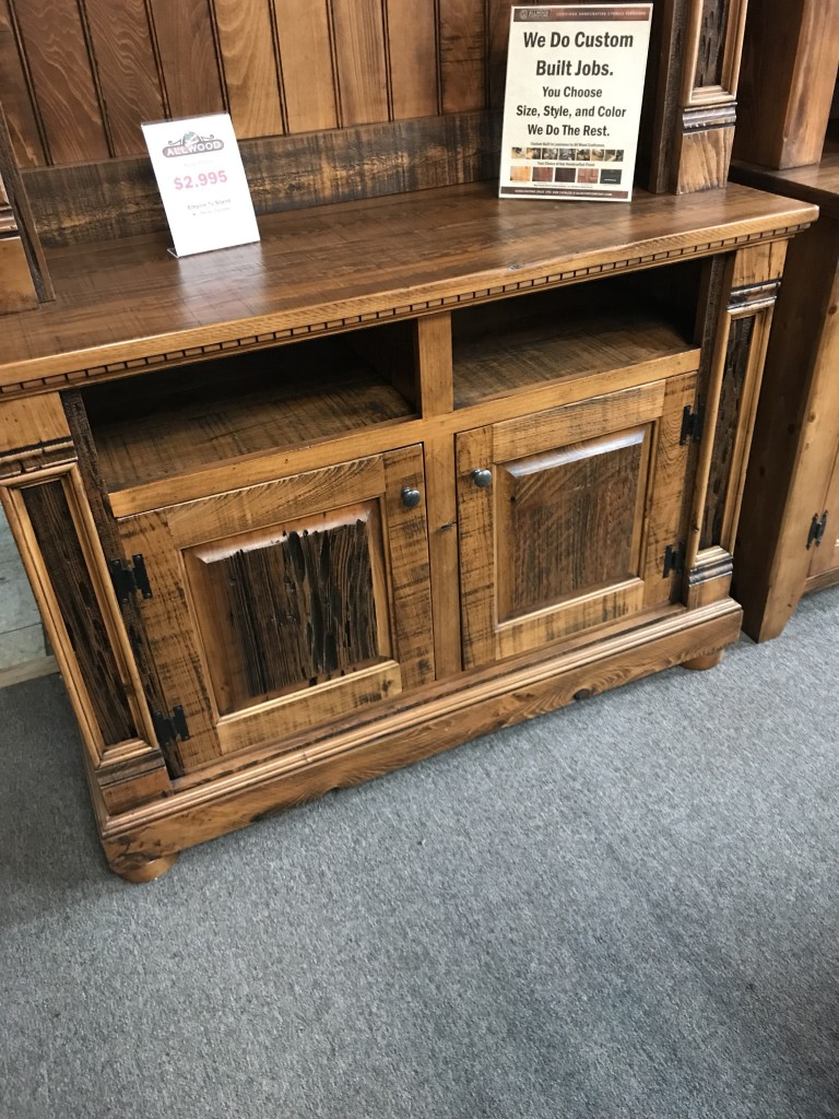 50 x 84 empire tv stand pinhook in stock ph 203 all for W furniture lafayette la
