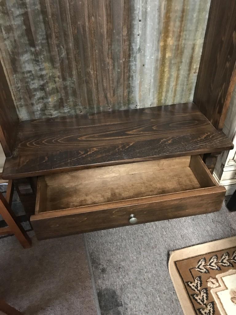 40 corbel tin hall tree pinhook in stock ph 207 all for W furniture lafayette la