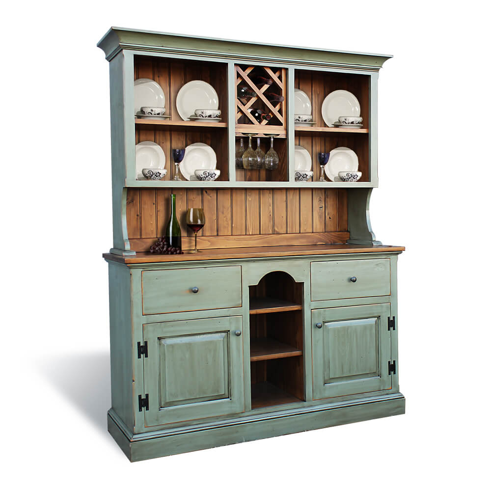 A101 Country French Hutch No 3