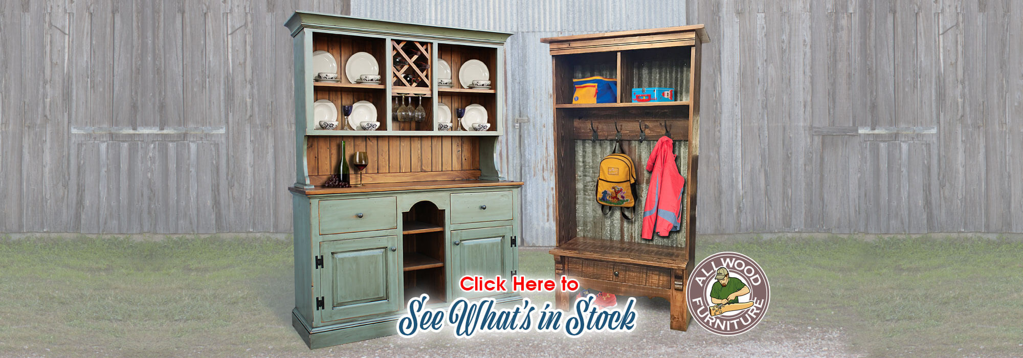 wood gun cabinets for