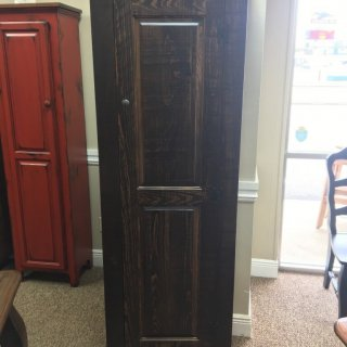Rustic Shaker Pie Safe @ Baton Rouge BR-351 SOLD