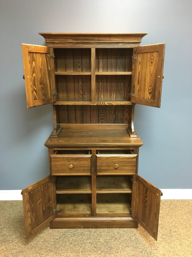 A101 Hutch Baton Rouge In Stock Br 369 All Wood Furniture