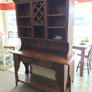 Giant Classique French Hutch @ Baton Rouge in Stock BR-370