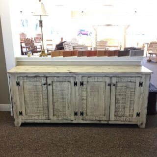 Shaker Server @ Baton Rouge in Stock BR-371