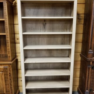 Contemporary Bookcase @ UL Store UL-230 In Stock