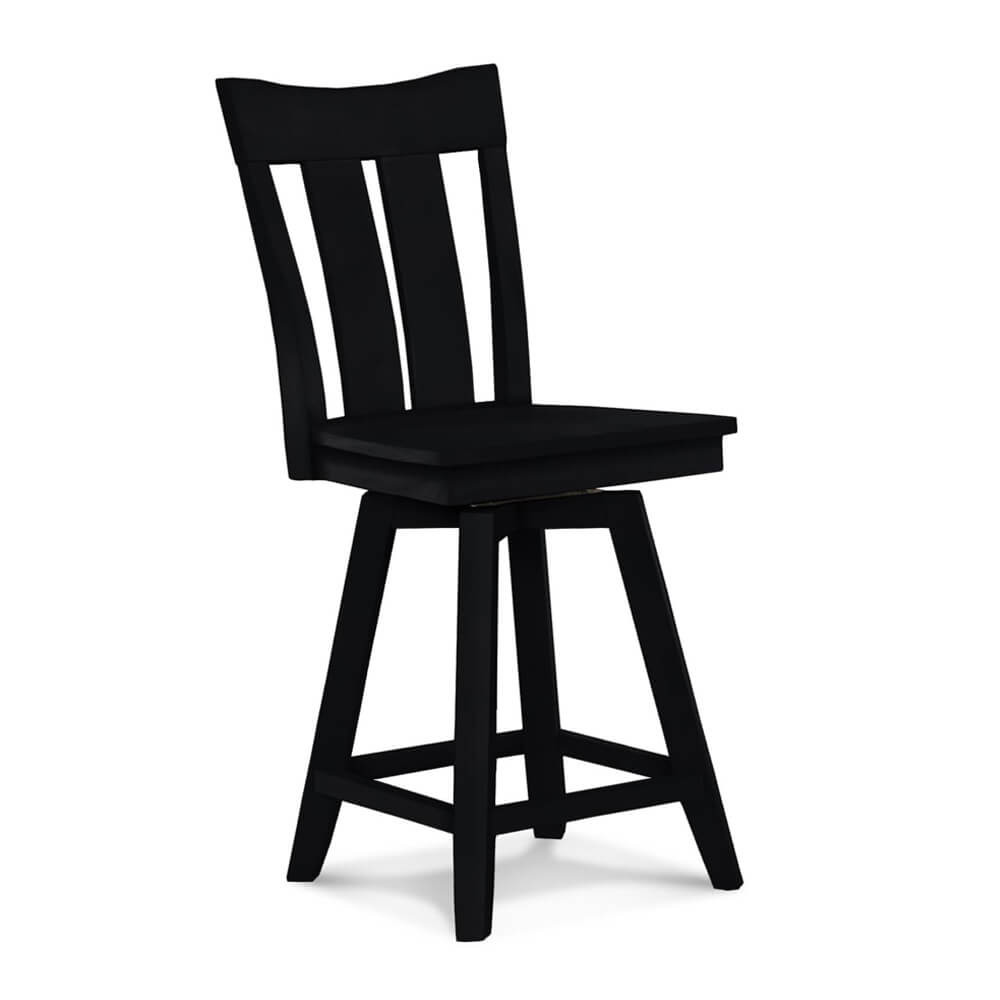 Ava Swivel Stool S 132swb