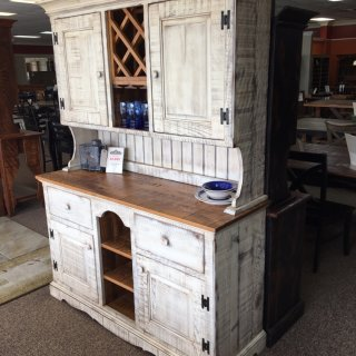 Country Hutch #2 @ Baton Rouge in Stock BR-387